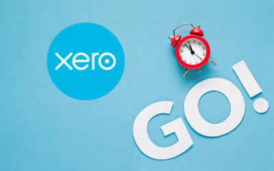 Xero is Ready to Process your JobKeeper Top-up payments Now!