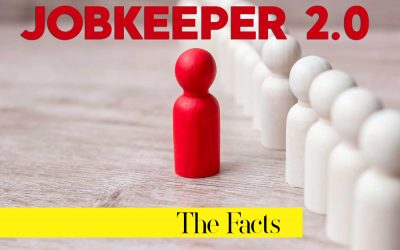 Jobkeeper 2.0 for Churches – the detail you need to know!