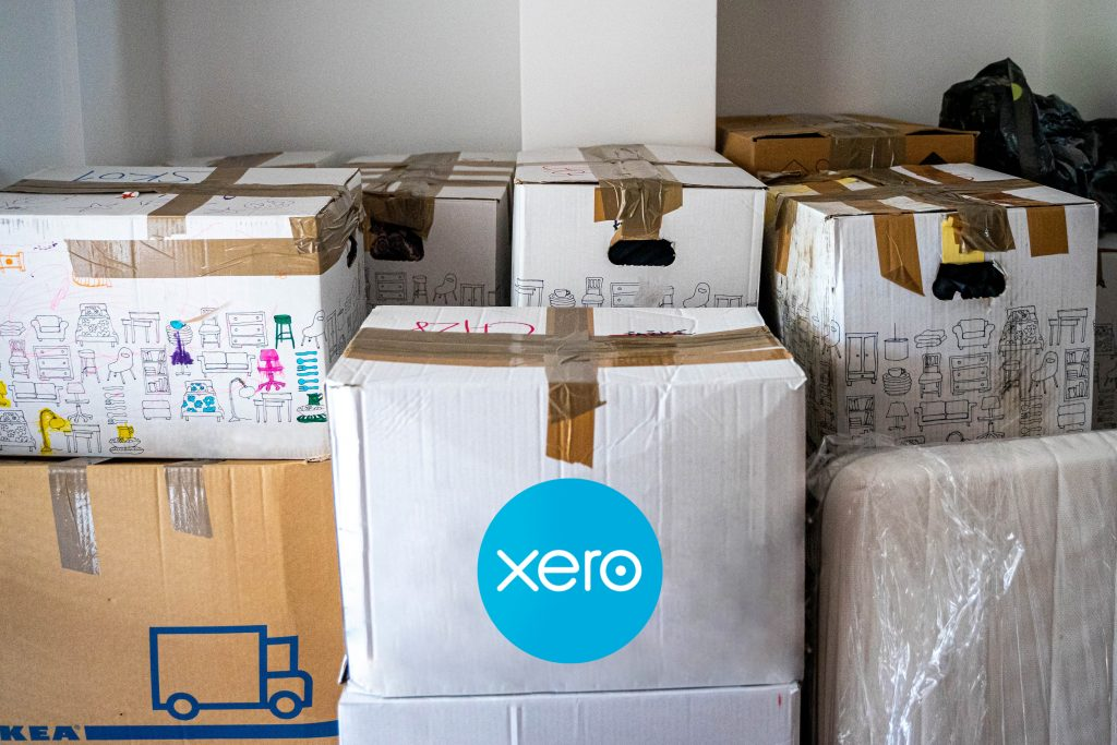 How to move payroll onto Xero…